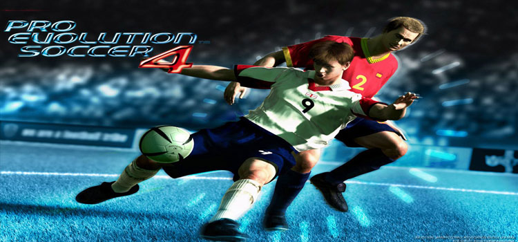 Pro Evolution Soccer 4 Free Download Full PC Game
