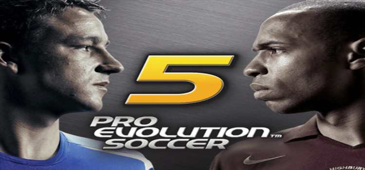 Pro Evolution Soccer 5 Free Download Full PC Game