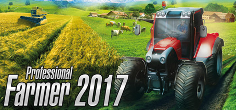 Professional Farmer 2017 Free Download Full PC Game