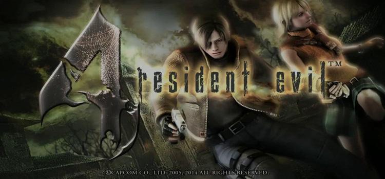 Resident Evil 4 Version Hd
