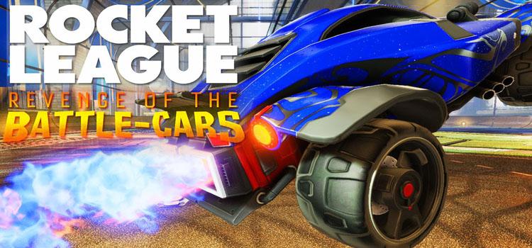 Rocket League Revenge of the Battle Cars Free Download