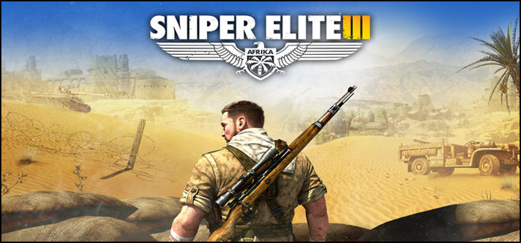 Sniper Elite 3 Free Download Full PC Game