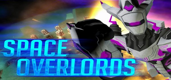 Space Overlords Free Download Full PC Game