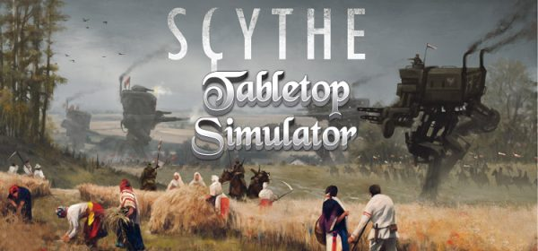 Tabletop Simulator Scythe Free Download Full PC Game