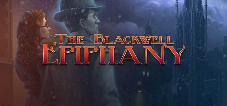 The Blackwell Epiphany Free Download Full PC Game