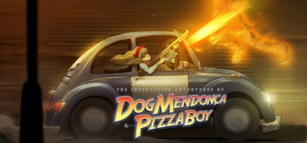 The Interactive Adventures of Dog Mendonca and Pizzaboy Free Download