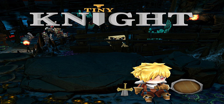 Tiny Knight Free Download Full PC Game
