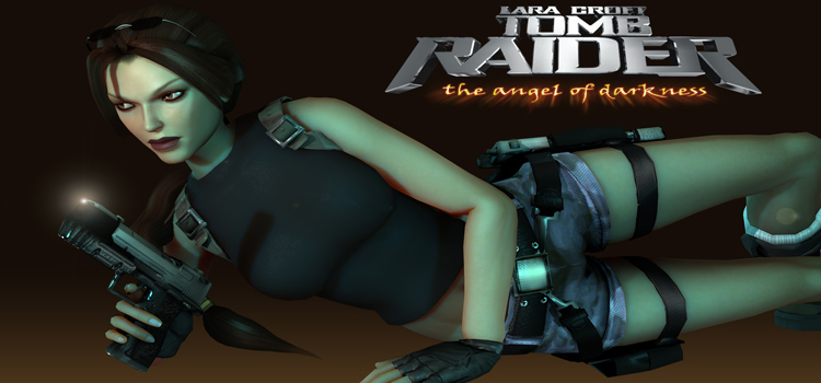 download tomb raider angel of darkness for mac