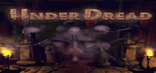 UnderDread Free Download Full PC Game
