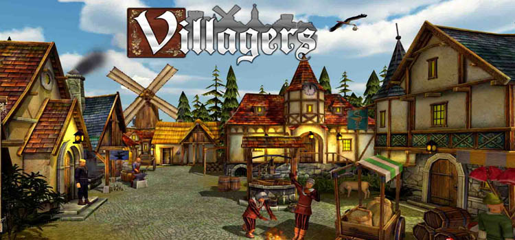 Villagers Free Download 2016 Full Version PC Game