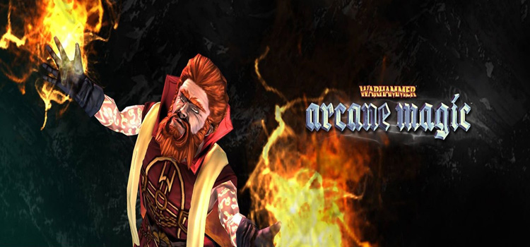 Warhammer Arcane Magic Free Download Full PC Game