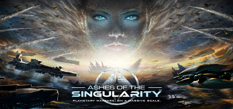 Ashes Of The Singularity Free Download Full PC Game