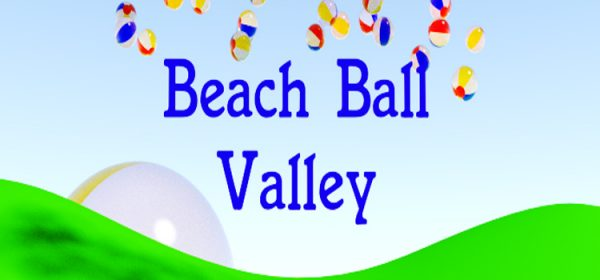 Beach Ball Valley Free Download FULL Version PC Game