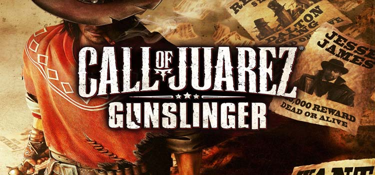 R g mechanics call of juarez gunslinger full game free pc.