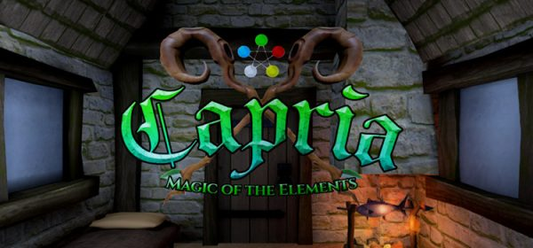 Capria Magic Of The Elements Free Download PC Game