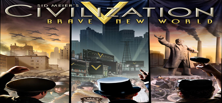 Civilization V Brave New World Free Download PC Game