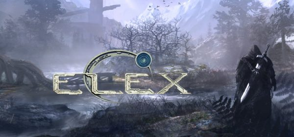 ELEX Free Download Full PC Game