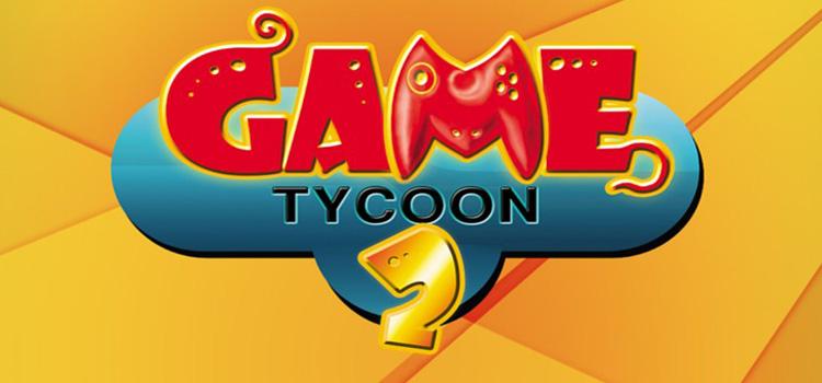 Game Tycoon 2 Free Download FULL Version PC Game