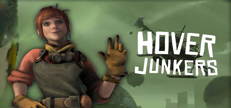 Hover Junkers Free Download Full PC Game