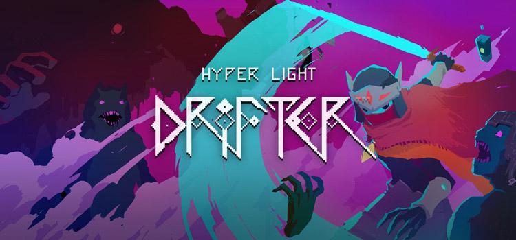 Hyper Light Drifter Free Download FULL PC Game
