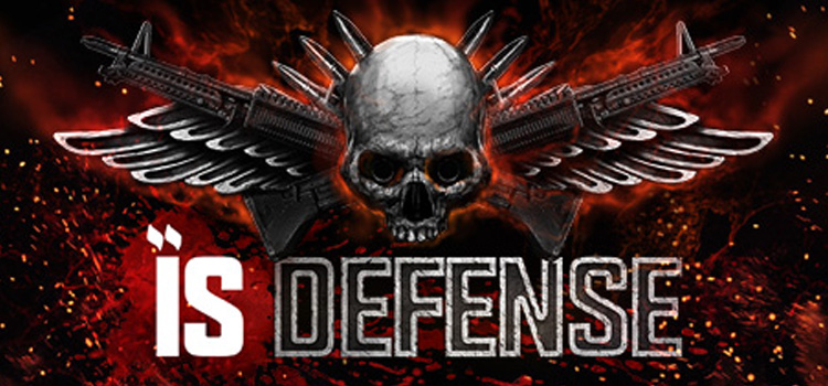 IS Defense Free Download Full PC Game