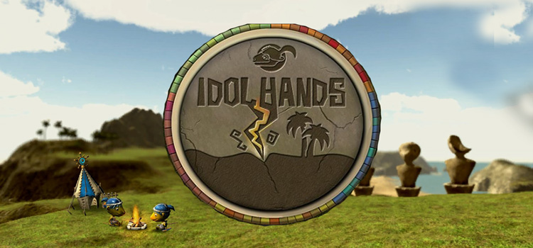 Idol Hands Free Download Full PC Game