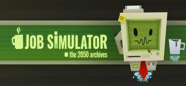 Job Simulator Free Download FULL Version PC Game