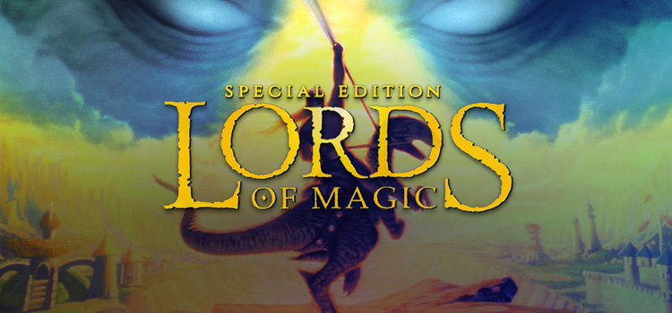 Lords Of Magic Special Edition Free Download PC Game