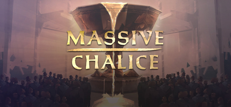 MASSIVE CHALICE Free Download FULL Version PC Game