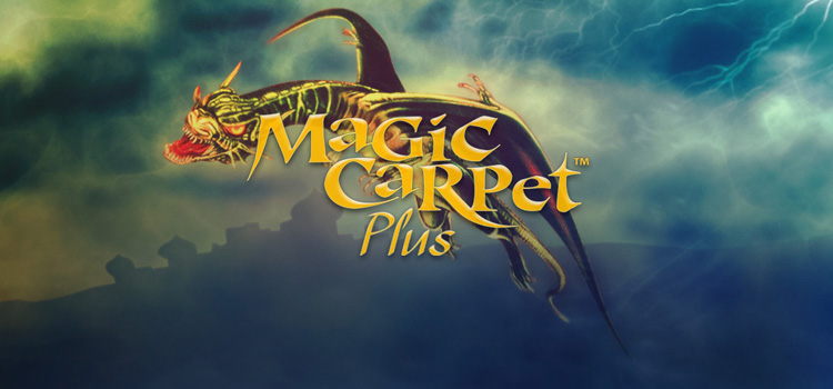 Magic Carpet Plus Free Download FULL Version PC Game