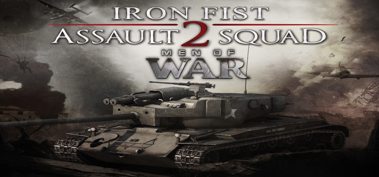Men Of War Assault Squad 2 Iron Fist Free Download PC