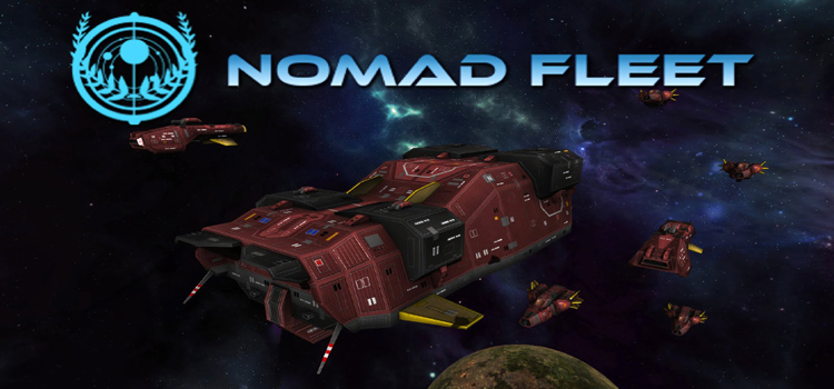 Nomad Fleet Free Download Full PC Game