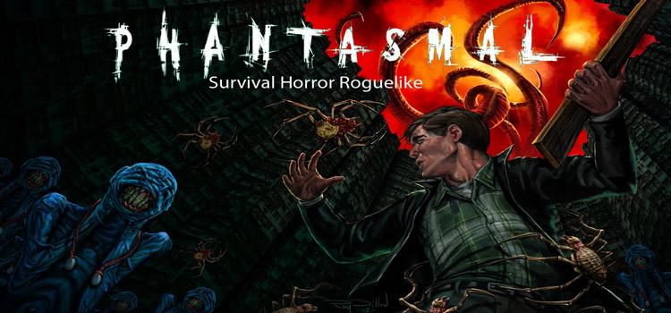 Phantasmal Free Download FULL Version PC Game