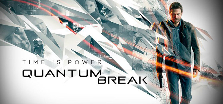 Quantum Break Free Download Full PC Game