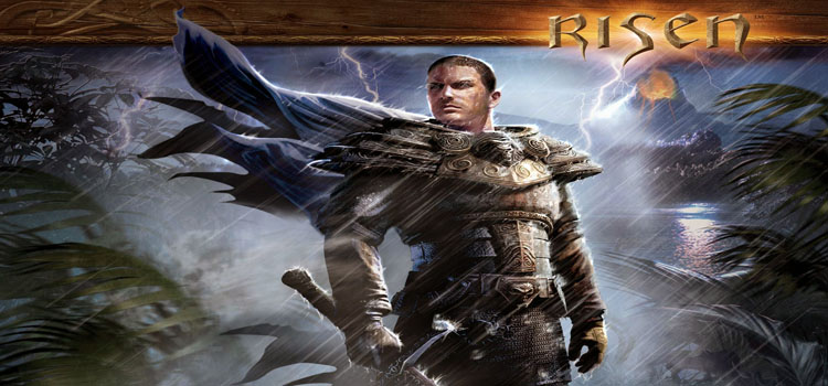 Risen Free Download Full PC Game