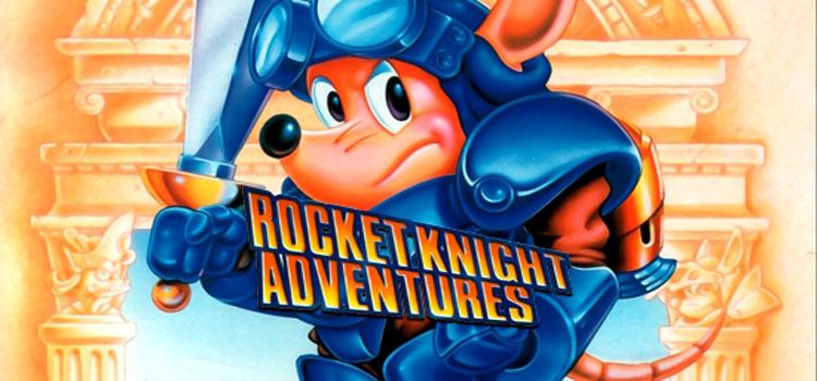 Rocket Knight Free Download FULL Version PC Game