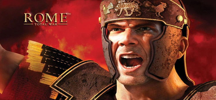 rome total war game crack