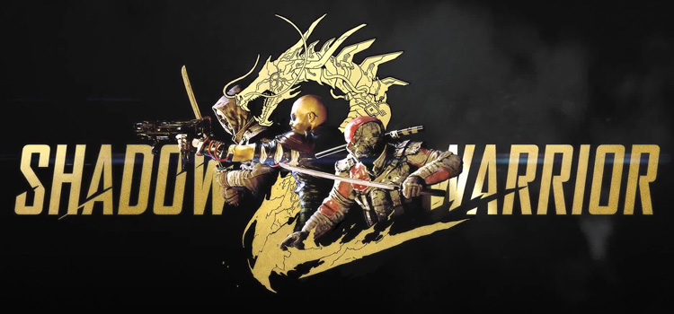 SHADOW WARRIOR 2 Free Download FULL PC Game