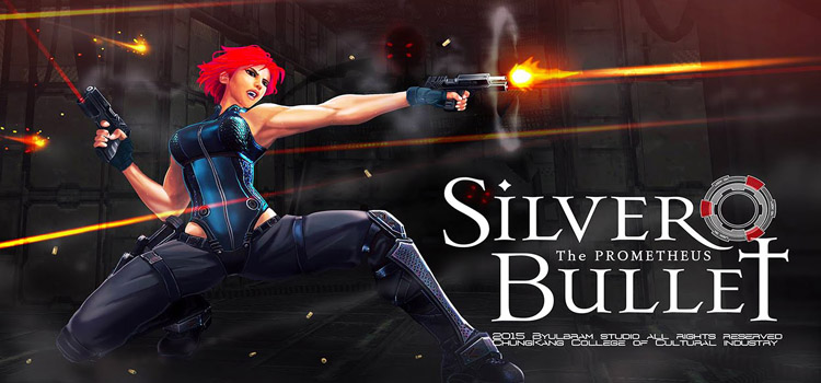Silver Bullet Prometheus Free Download Full PC Game