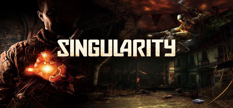 Singularity Free Download Full PC Game