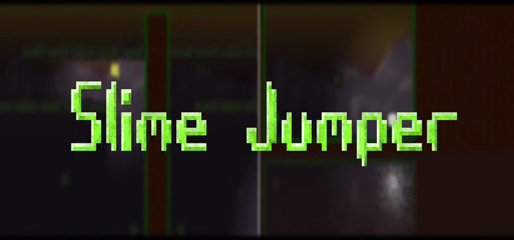 Slime Jumper Free Download FULL Version PC Game