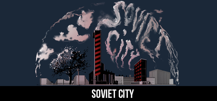 Soviet City Free Download Full PC Game