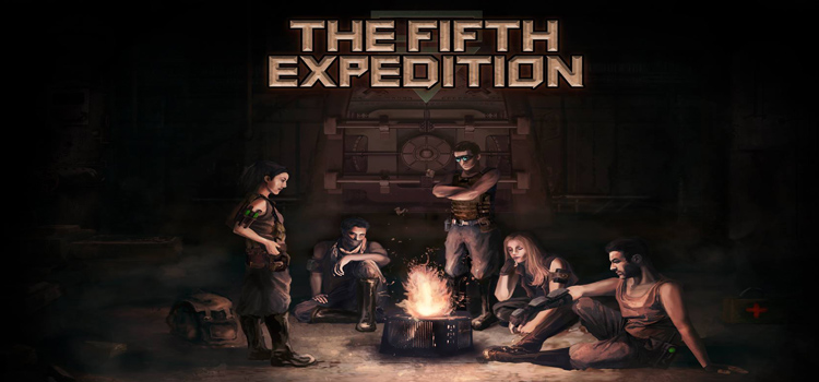 The Fifth Expedition Free Download FULL PC Game