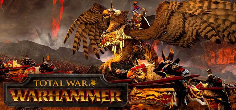 Total War WARHAMMER Free Download FULL PC Game