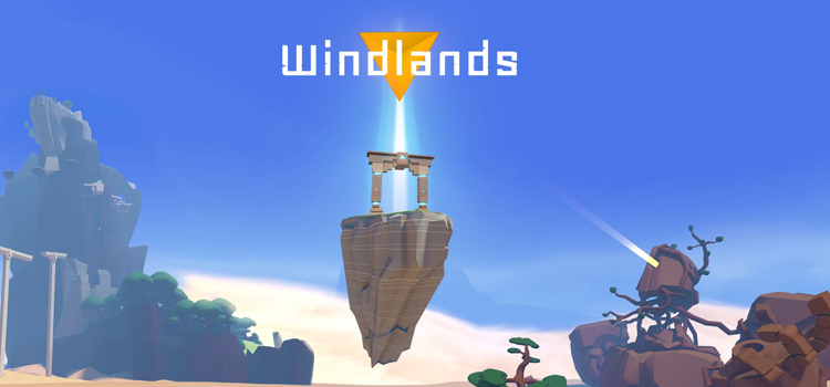 Windlands Free Download Full PC Game