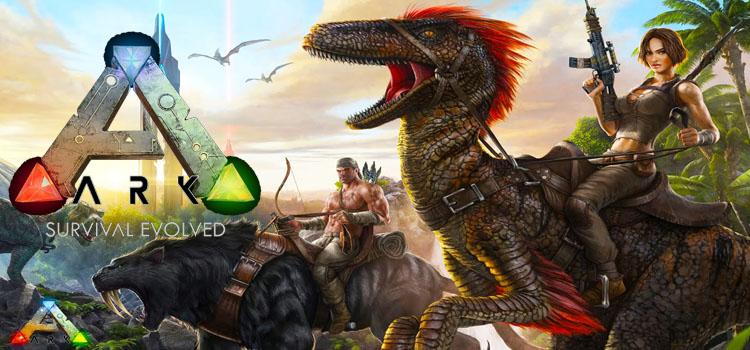 download gratis ark survival evolved