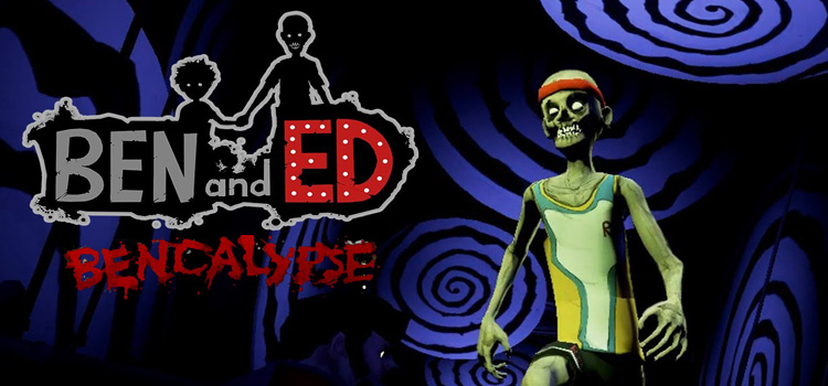 Ben And Ed Bencalypse Free Download FULL PC Game