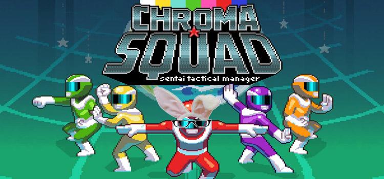 Chroma Squad Free Download Full PC Game