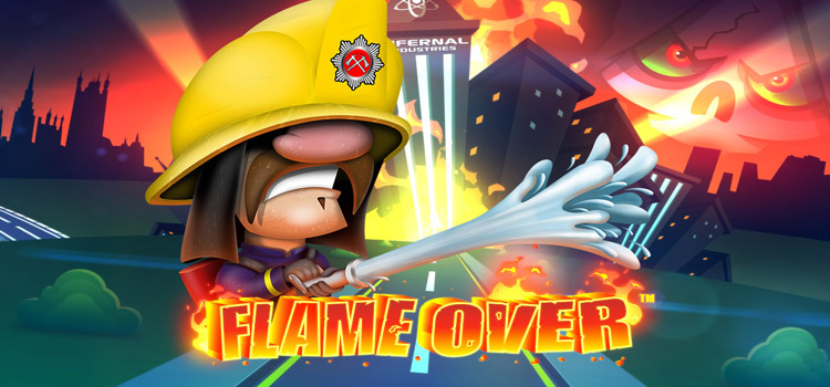 Flame Over Free Download Full PC Game