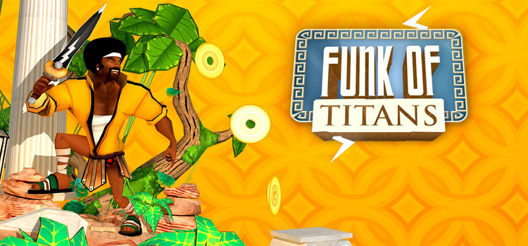 Funk Of Titans Free Download FULL Version PC Game